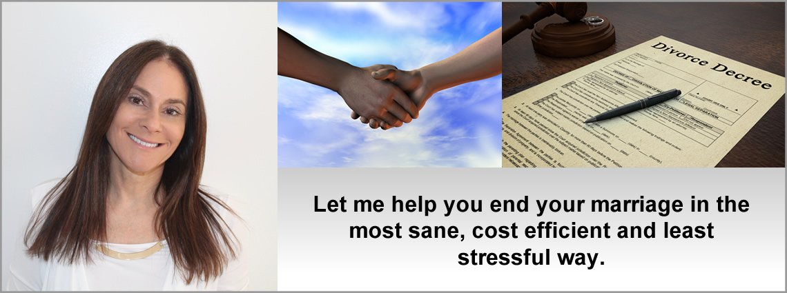 Stacey Silpe: Let me help you end your marriage in the most sane, cost efficient and least stressful way.